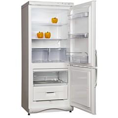 Двухкамерный холодильник A класса RF270