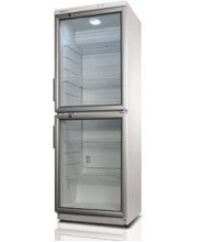 Холодильник-витрина CD350-1004