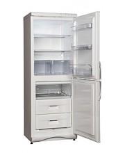Двухкамерный холодильник A класса RF300