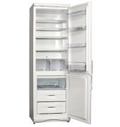 Двухкамерный холодильник A+ / A класса RF360